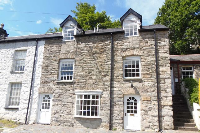 Thumbnail Semi-detached house for sale in Corris, Nr Machynlleth