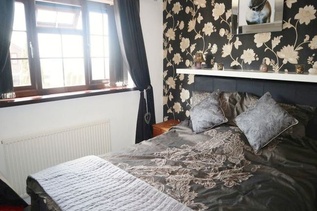 Bedroom One of Imogen Close, Fenpark, Stoke-On-Trent, Staffordshire ST43Qy ST4