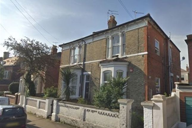 Thumbnail Semi-detached house to rent in Stafford Road, Portsmouth, Hampshire