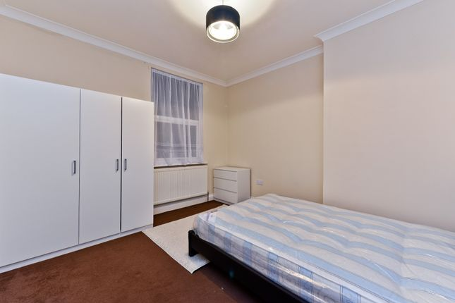 Thumbnail Flat to rent in Mcleod Road, London