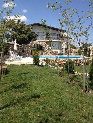 View From Garden of Thracian Cliffs Topola, Thracian Cliffs, Bulgaria
