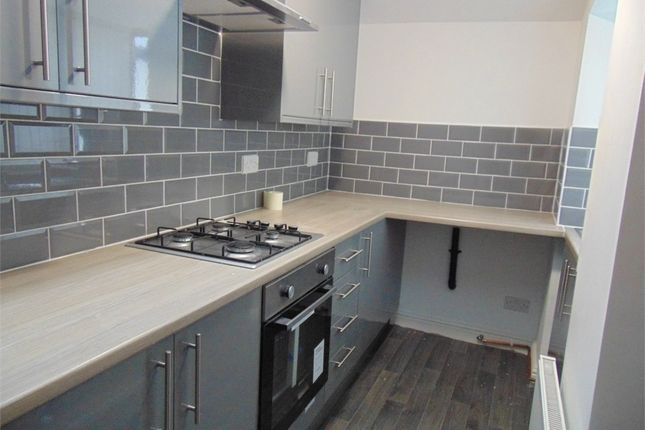 2 bed terraced house for sale in Mitella Street, Burnley, Lancashire BB10