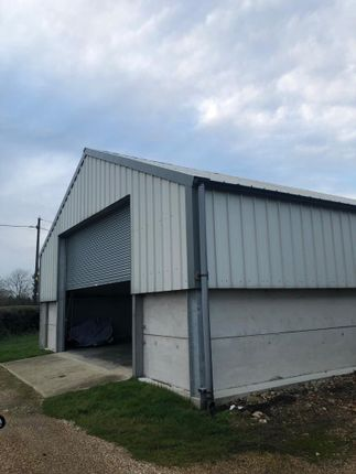 Thumbnail Commercial property to let in Porters Farm, Great Braxted, Essex