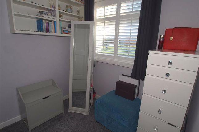 Bedroom Three of Kendal Drive, Cramlington NE23