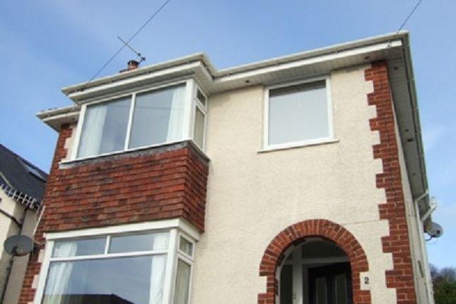 Thumbnail Flat to rent in Allington Park, Bridport