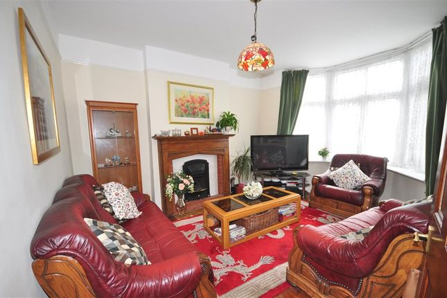 3 bed end terrace house for sale in Inglis Road, East Croydon, Croydon, Surrey