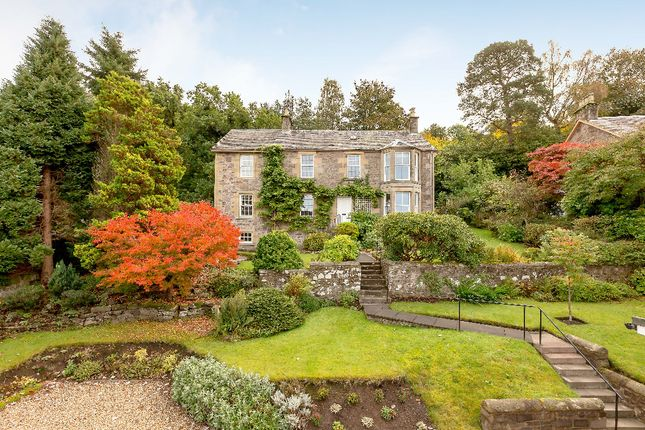 Property For Sale In Dunblane And Bridge Of Allan
