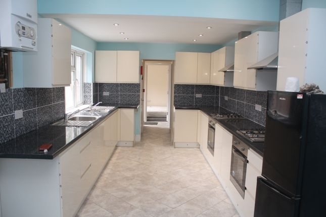 Thumbnail Property to rent in St. Patricks Road, Coventry