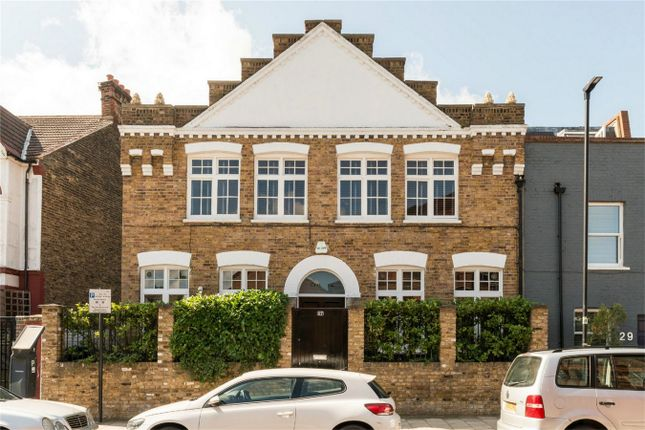Thumbnail Detached house for sale in Blenheim Gardens, London SW2, UK