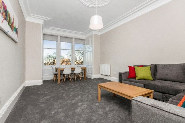 Thumbnail Flat to rent in Warrender Park Terrace, Marchmont, Edinburgh
