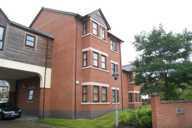 Thumbnail Flat for sale in Prescot Road, St. Helens