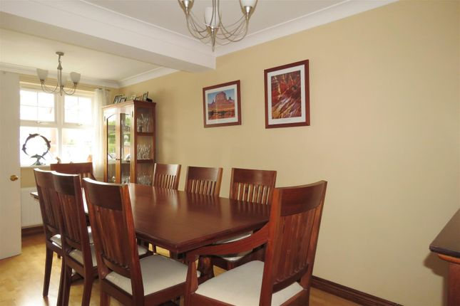 Dining Room of Foxglove Drive, Biggleswade SG18
