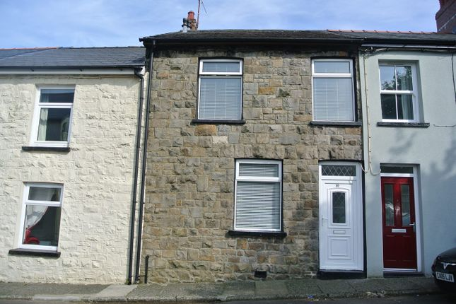 Thumbnail Terraced house for sale in Oxford Terrace, Blaenavon, Pontypool