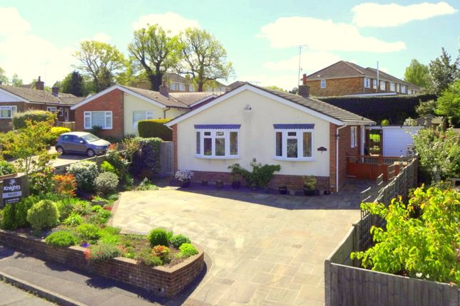 Thumbnail Bungalow to rent in Lawrie Lane, Lindfield, Haywards Heath