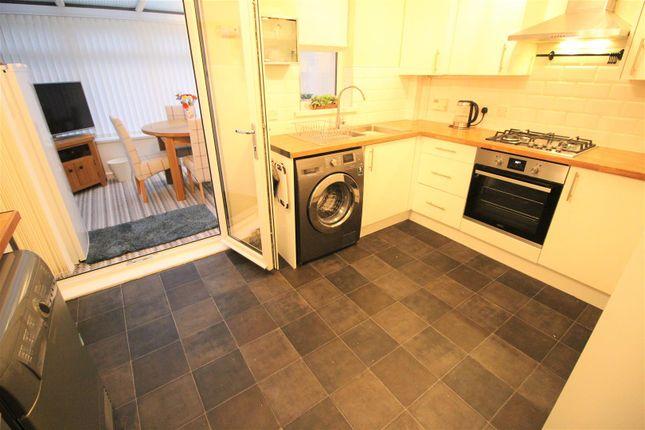 Kitchen1 of Beeston Close, Bestwood Village, Nottingham NG6