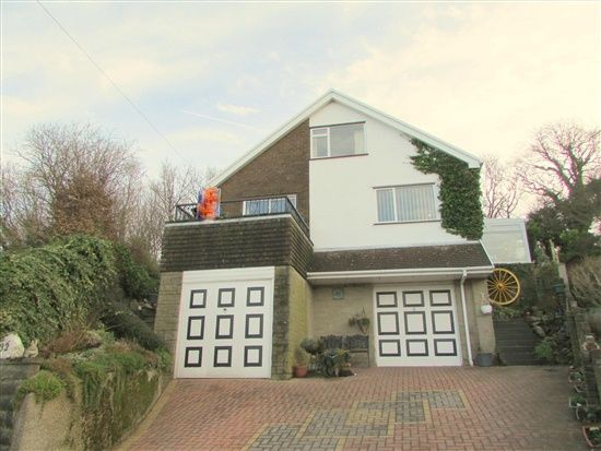 Thumbnail Property for sale in Alston Drive, Morecambe