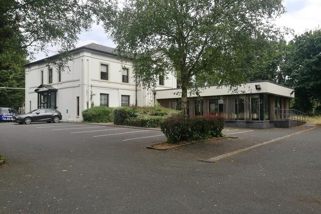 Thumbnail Office to let in Highfield House, 87 St Nicholas Street, Coventry