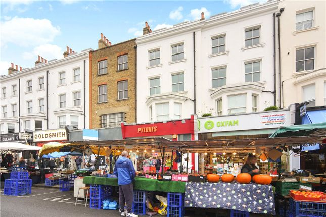 Picture No. 09 of Portobello Road, London W11