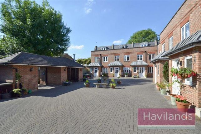 Thumbnail Property for sale in Old Dairy Square, Winchmore Hill, London