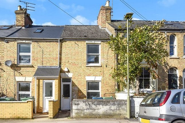 Thumbnail Property for sale in Bullingdon Road, Cowley, Oxford