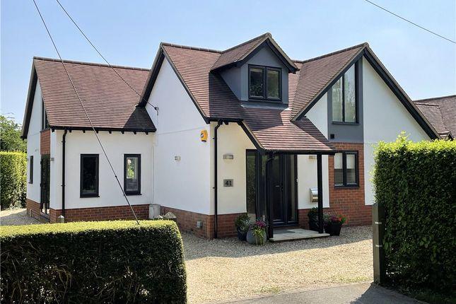 Thumbnail Detached house for sale in Sutton Wick Lane, Drayton, Abingdon