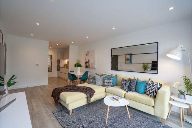 """Thumbnail Flat for sale in """"Apartment"""" at Broomsleigh Business Park, Worsley Bridge Road, London"""