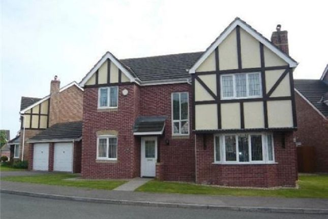 Thumbnail Shared accommodation to rent in Primrose Court, Huntworth, Bridgwater, Somerset