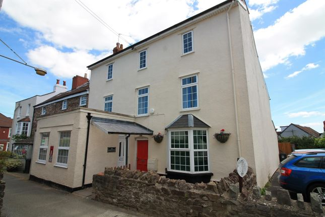 Thumbnail Semi-detached house for sale in Upper Myrtle Hill, Pill, North Somerset