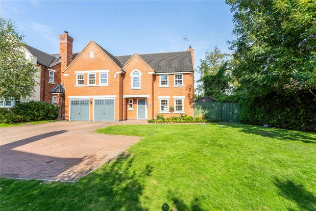 Thumbnail Detached house for sale in The Avenue, Bishopton, Stratford-Upon-Avon