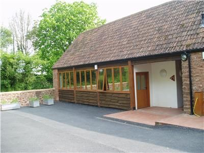 Thumbnail Office to let in Suite 2, Higher Ford, Ford, Wiveliscombe, Taunton, Somerset