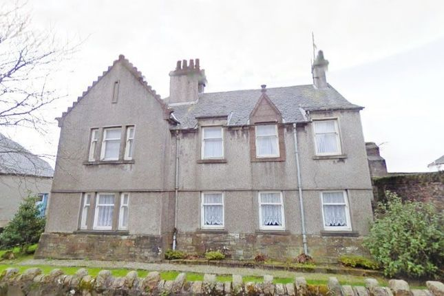 Thumbnail Flat for sale in 22, High Street, Campbeltown PA286Ds
