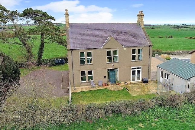 Thumbnail Country house for sale in 39, Cloughey Road, Portaferry