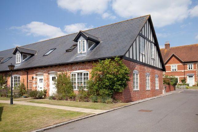 2 bed property for sale in Home Farm, Iwerne Minster, Blandford Forum DT11