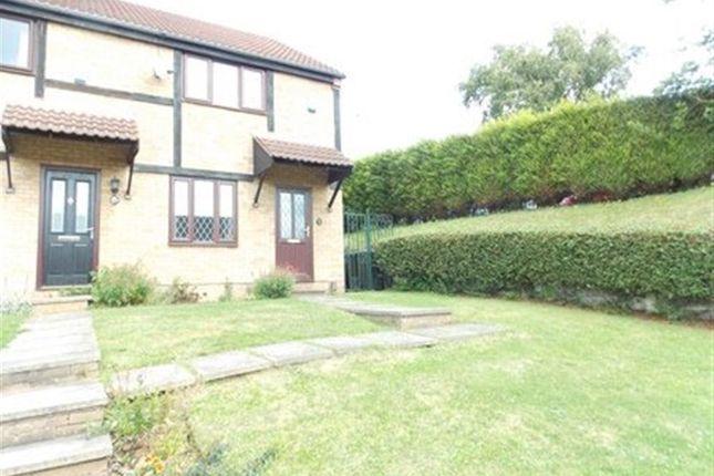 Thumbnail Semi-detached house to rent in Broad Oak Drive, Stapleford, Nottingham
