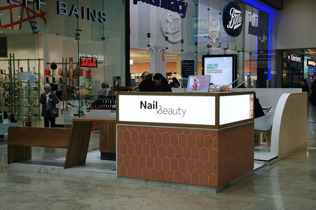 Photo 1 of Beauty, Therapy & Tanning BD1, The Broadway Shopping Centre, West Yorkshire