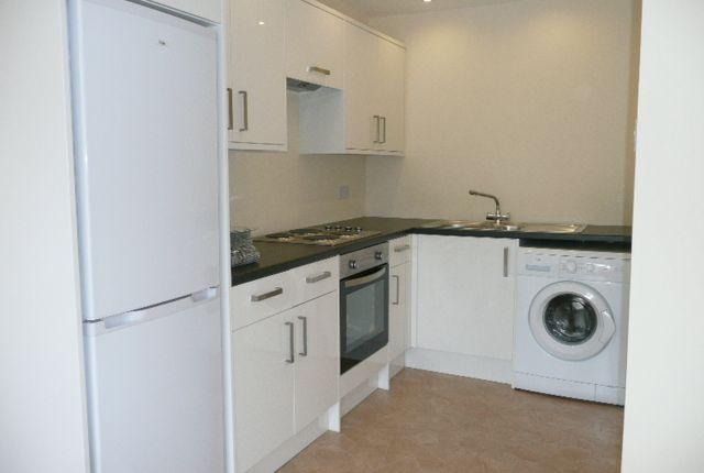 Thumbnail Flat to rent in Kirkintilloch Road, Glasgow