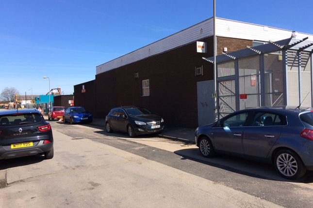 Thumbnail Industrial for sale in Mount Pleasant Lane, Llanrumney, Cardiff