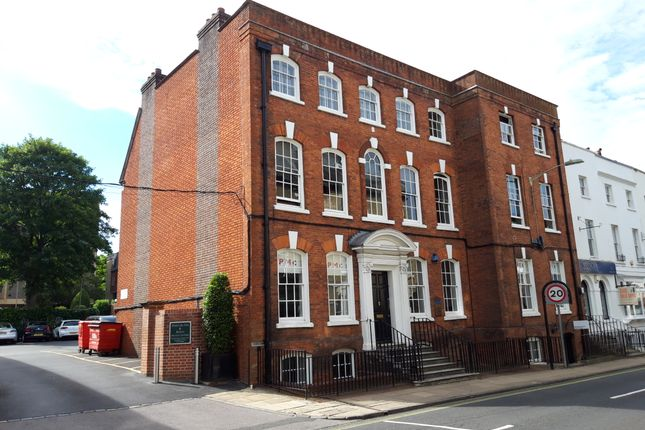 Thumbnail Office to let in Office B, 2nd F, 12 Southgate Street, Winchester