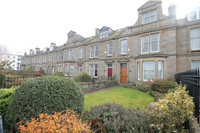 Thumbnail Terraced house for sale in 6 Albert Terrace, Musselburgh