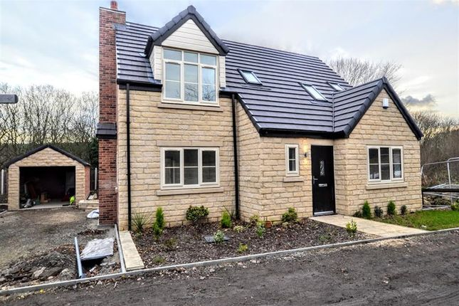 Thumbnail Bungalow for sale in Edmunds Road, Worsbrough, Barnsley