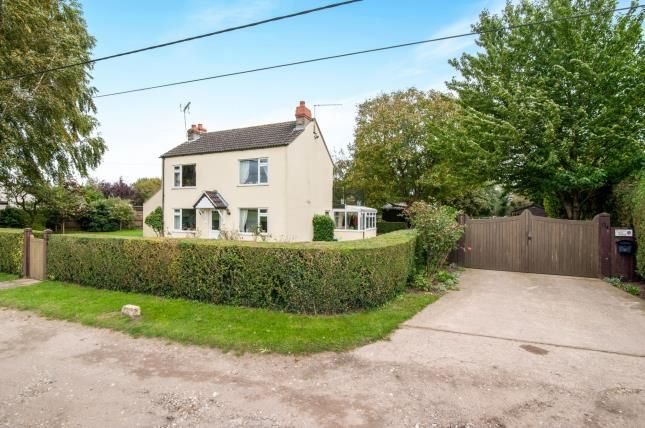 Thumbnail Equestrian property for sale in Lakenheath, Brandon, Suffolk