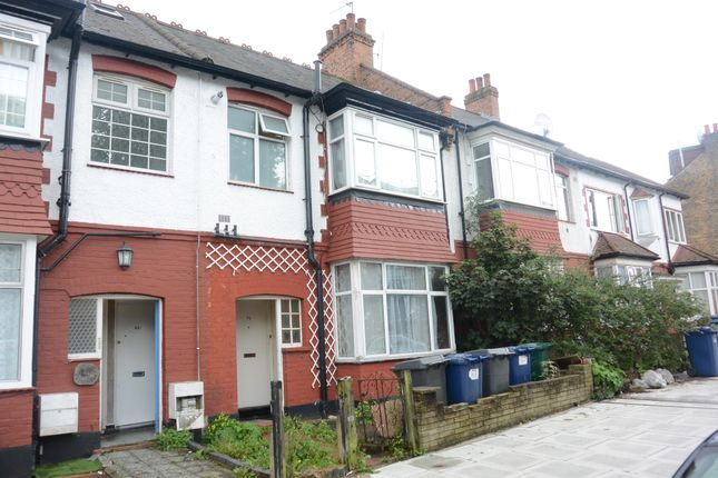 Thumbnail Flat for sale in Bell Lane, Hendon