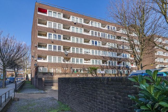 Flat for sale in Exbury House, Brenthouse Road, London