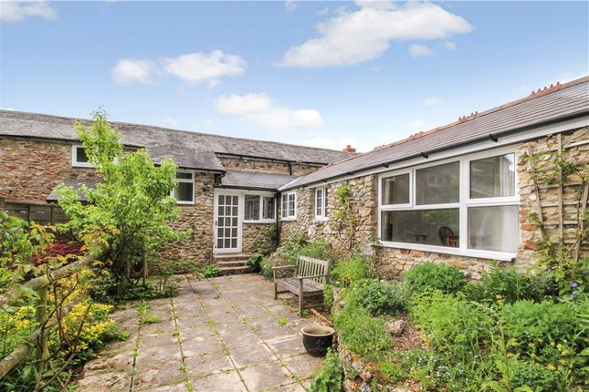 Thumbnail Detached house to rent in Snodwell Farm, Stockland Hill, Honiton, Devon