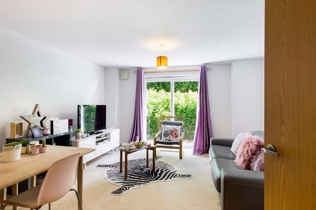 Lounge Area of College Hill, Penryn TR10