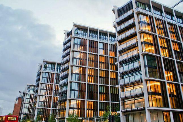 Thumbnail Flat for sale in Knightsbridge, London