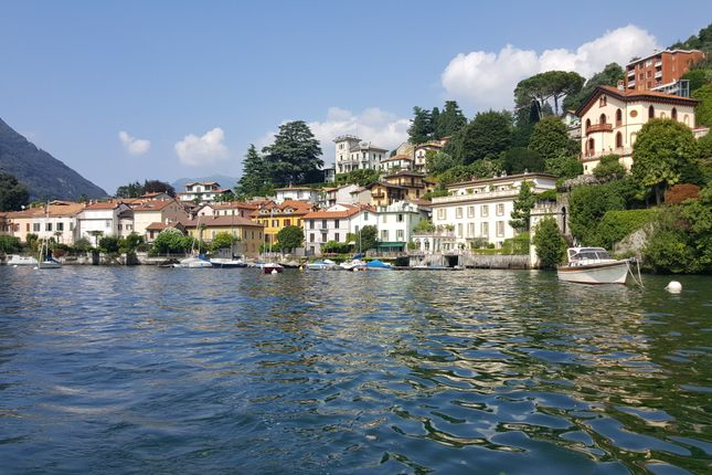 Thumbnail Land for sale in Lakefront, Lake Como, Lecco, Lombardy, Italy
