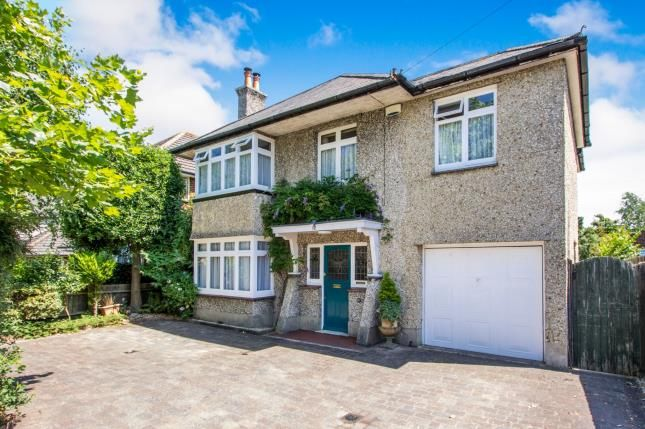 Thumbnail Detached house for sale in Christchurch, Dorset, .