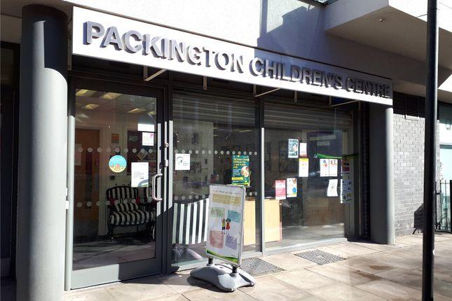 Thumbnail Retail premises to let in Packington Street, Islington