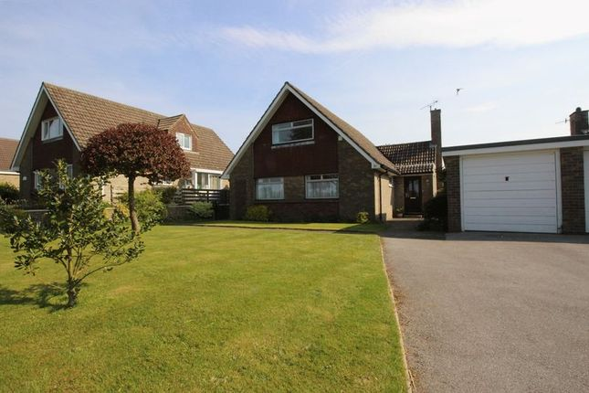 4 bed detached house for sale in Barmoor Lane, Scalby, Scarborough